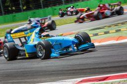 Portimão och Monza, 2014