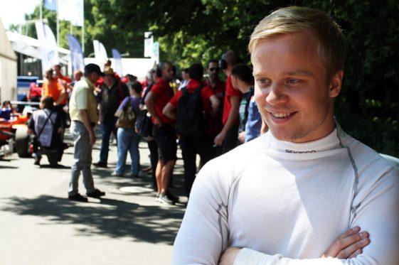 Felix Rosenqvist, Norisring 5