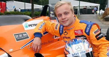 Video: Felix reflects on Spa weekend