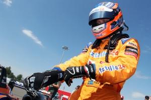 Felix Rosenqvist, Moscow Raceway 4