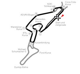 Nurburgring-Sprint-Circuit-map