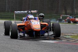2014 FIA F3 season