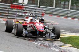 2015 FIA F3 season