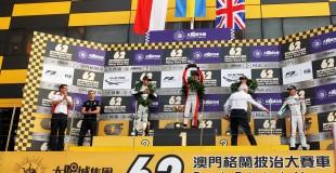Felix wins 2015 Macau Grand Prix – reaction from the paddock