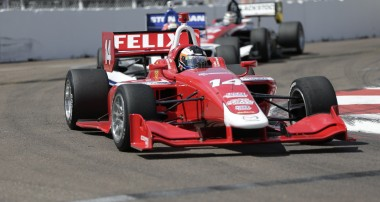 Galleri: Indy Lights – St. Petersburg