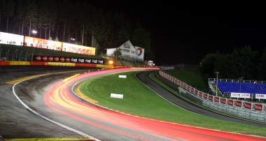 Felix Rosenqvist tillbaka i Spa24-timmars