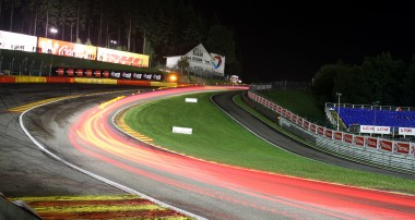 Livestream: Spa 24-timmars (nästa sändning: race, kl. 16.30)