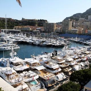 Monacos klassiska gator näst på tur för Felix Rosenqvist i Formel E