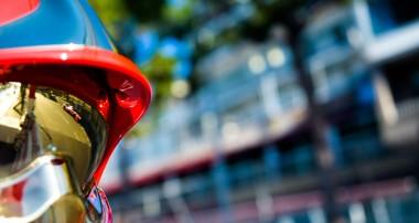 Felix Rosenqvist sexa i Monaco