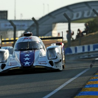 Le Mans: three fast facts