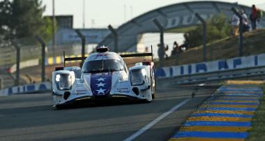 Le Mans: tre snabba fakta
