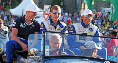 Galleri: Le Mans 24-timmars