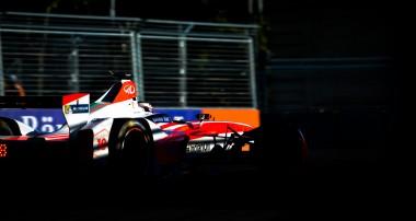 Rosenqvist på fortsatt jakt efterförsta Formel E-segern