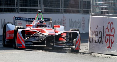 Felix Rosenqvist holds on to final point in late Montreal drama (updated)