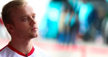 Intensiv årsupptakt för Felix Rosenqvist när Formel E intar Afrika