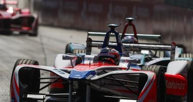 Felix Rosenqvist fyra efter rejäl upphämtning i Santiago