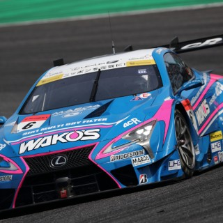 Felix Rosenqvist gears up in Japanese return