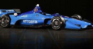 Felix Rosenqvist klar för toppstall i IndyCar
