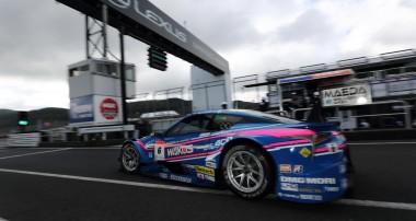 Ingen topphelg för Felix Rosenqvist i Japan