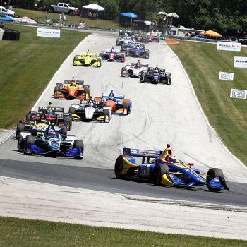 Road America Grand Prix