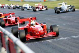 2009 guest start, Snetterton