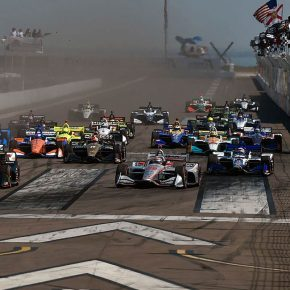 What is IndyCar?