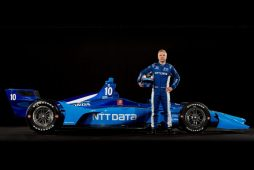 Chip Ganassi Racing #10