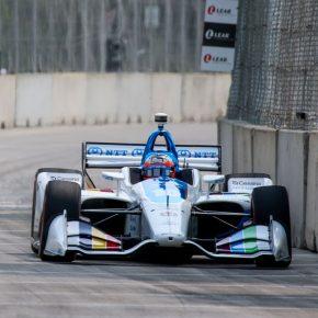 Vad är IndyCar?